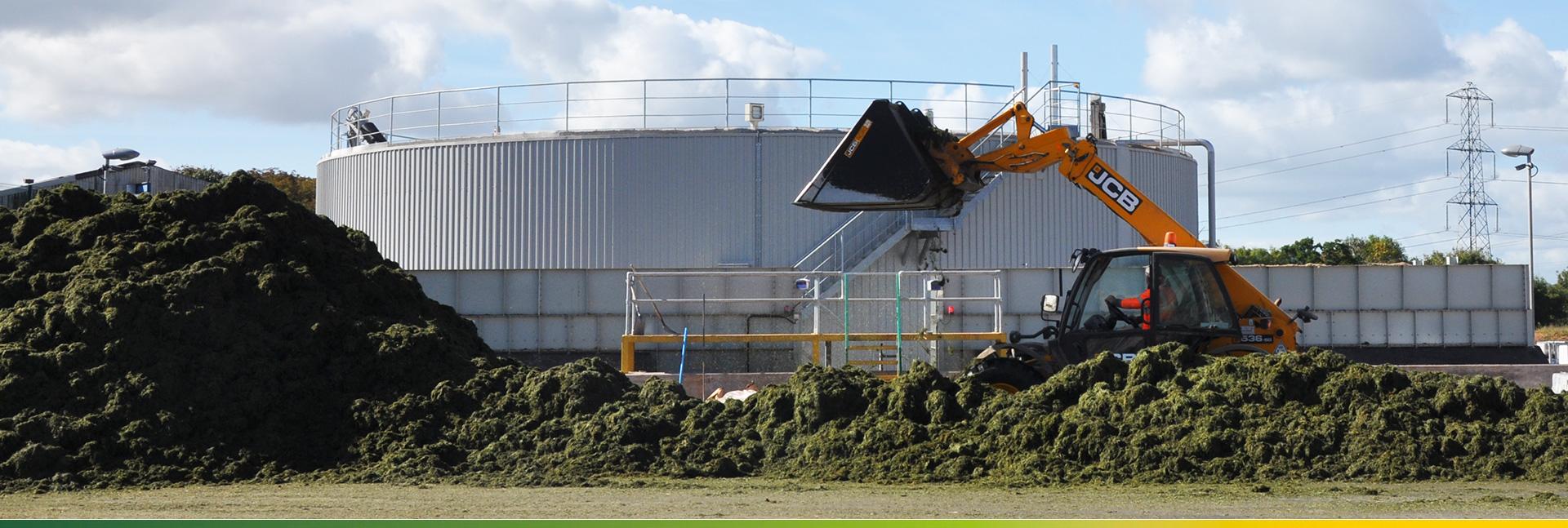 GFL Zero Carbon - Farm Waste